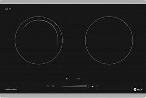 Bếp điện từ Arber AB EI601 - Mặt kính SchottCeran cao cấp