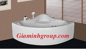 Bồn tắm massage Euroca EU3-1400