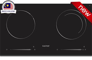 Bếp từ Faster FS 782I giá rẻ nhập khẩu malaysia