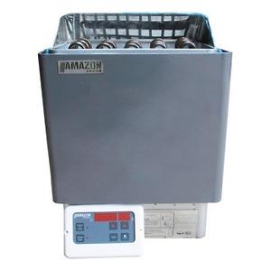 Máy xông hơi khô Amazon 10,5 KW