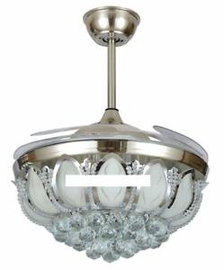 Quạt trần đèn FXB GMC S1I