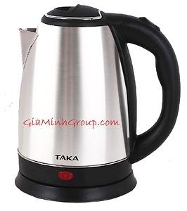 Ấm đun nước siêu tốc Taka TKE315