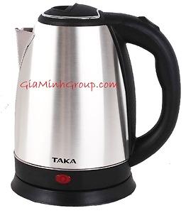 Ấm đun nước siêu tốc Taka TKE318