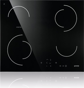 Bếp điện gốm kính Gorenje ECT 6 SY2 B