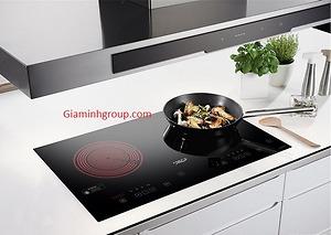 Có nên sử dụng bếp điện từ cao cấp Đức không?