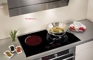 Những điều buộc phải lưu ý khi mua Bếp điện từ nhập khẩu