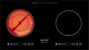 Bếp điện từ Faster FS 2CE