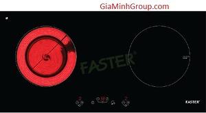 Bếp điện từ Faster FS 740TE