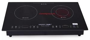 Bếp điện từ Happy time HTB 9100 giảm giá
