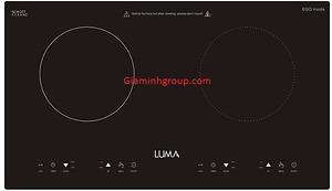 Bếp điện từ Luma LF3 14A giảm sock