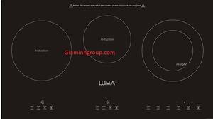 Bếp điện từ Luma LF5 14A