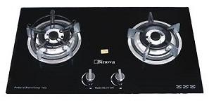 Bếp ga âm Binova BI 271 DH