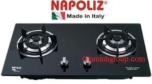 Bếp ga âm Napoliz NA-36G1 giảm giá