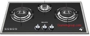 Bếp gas âm Malloca GF999