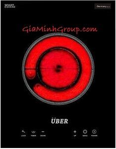 Bếp hồng ngoại âm Uber S100 BS