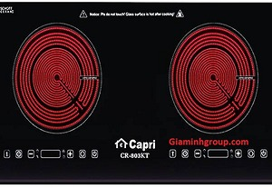 Bếp hồng ngoại Capri CR 803KT