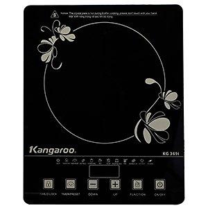 Bếp hồng ngoại Kangaroo KG 369I