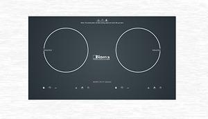 Bếp từ Binova BI 217 Induction