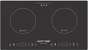 Bếp từ đôi Happy Time HTB9101