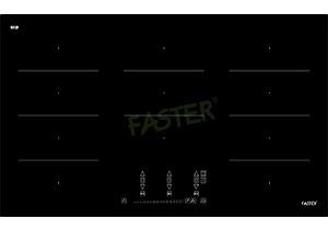 Bếp từ Faster FS 960TS đẳng cấp hoàng gia
