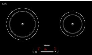 Bếp từ Siemens EHTI sử dụng mặt kính Schott ceran