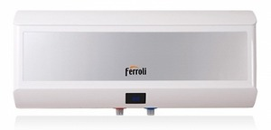 Bình nóng lạnh Ferroli 20L INFINITI Eco