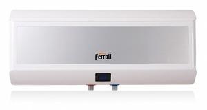 Bình nóng lạnh Ferroli 20L INFINITI Max