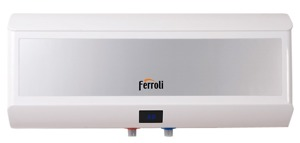Bình nóng lạnh Ferroli 20L INFINITI Plus