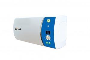 Bình nóng lạnh Ferroli VERDI-AE 15L (Thanh đốt siêu bền)