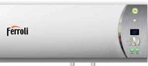 Bình nóng lạnh Ferroli VERDI-SE 30L (Tráng bạc, chống khuẩn)