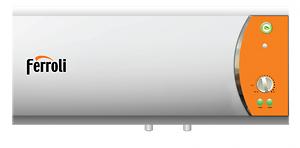 Bình nóng lạnh Ferroli VERDI-TE 20L (03 công suất)