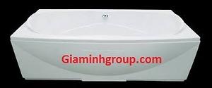 Bồn tắm nằm Amazon TP 7060