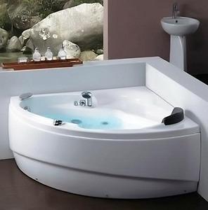 Bồn tắm góc massage Euroking EU 6144D