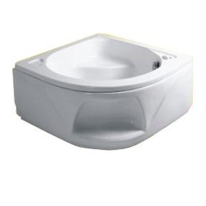 Bồn tắm góc Selta STG9090-CYX-NT (Ngọc trai)