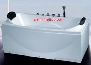 Bồn tắm Govern js 0512 nằm massage