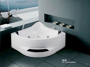 Bồn tắm massage Daros DR 16-33