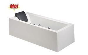 Bồn tắm massage đèn cao cấp Caesar MT0660C