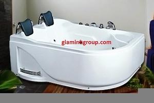 Bồn tắm massage đôi Govern JS-8330B