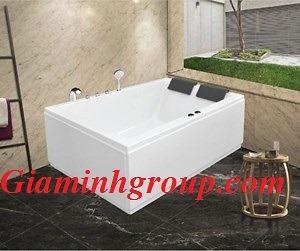 Bồn tắm massage Euroca EU1-1711