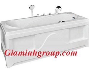 Bồn tắm massage Euroca EU1-1775