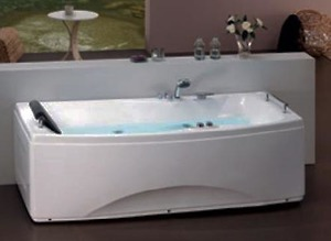 Bồn tắm massage Euroking EU 6147