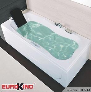 Bồn tắm massage Euroking EU 6149D  (có sục khí)