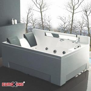 Bồn tắm massage Euroking EU 6154D