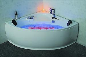 Bồn tắm massage Fantiny MBM 140T