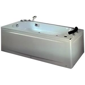 Bồn tắm massage Fantiny MBM-170NL Yếm trái