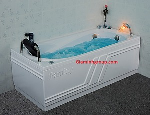 Bồn tắm massage Fantiny MBM 170T