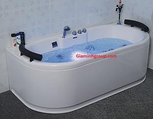 Bồn tắm massage Fantiny MBM 180S