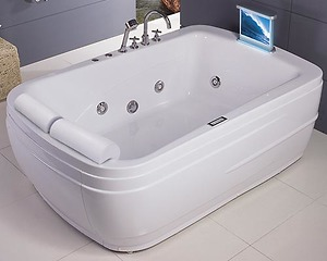 Bồn tắm massage Nofer JW 503 (có sục khí, không TiVi)