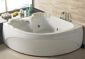 Bồn tắm massage Nofer NG 5522 (có sục khí)