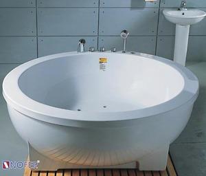 Bồn tắm massage Nofer PM 1005 (có sục khí)